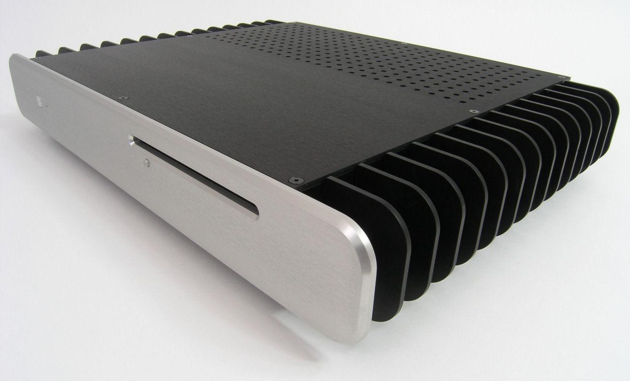 Heatsync Mini Client 2500